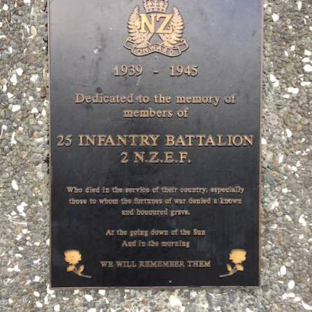 25 Infantry Battalion