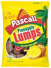 Pineapple Lumps
