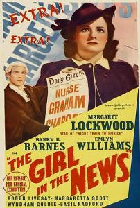 The Girl in the News (1940)