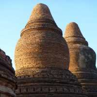 Pagodas and Temples - Bagan, Myanmar (part 4)