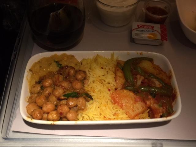 Asian Vegetarian Meals 32