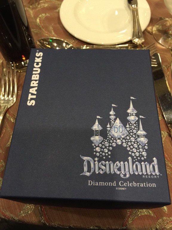 Diamond Celebration Starbucks Mug (box)