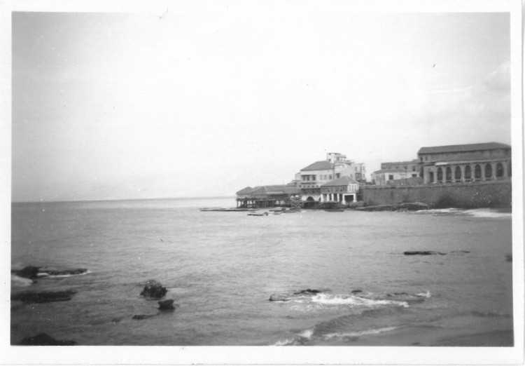 Alexandria - View of Promanade