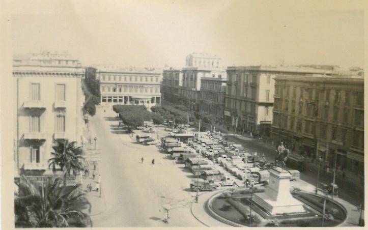 Mohammed Ali Square - Alexandria