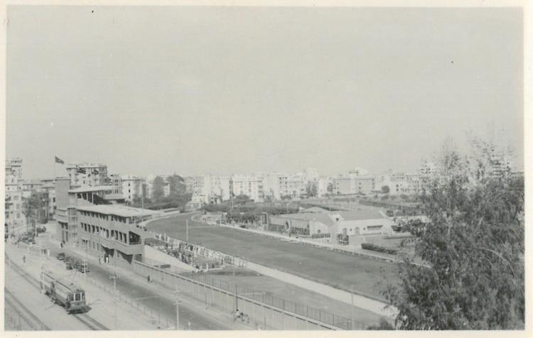 Sporting Club Alexandria