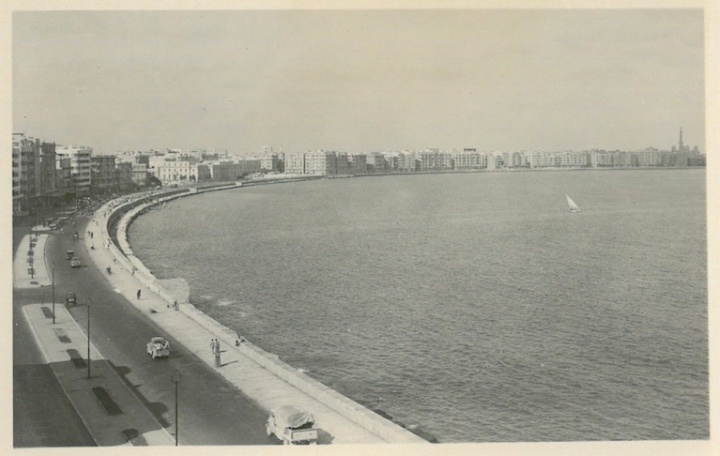Western Side of Silsila Bay - Alexandria