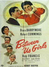 Between Us Girls (1942)