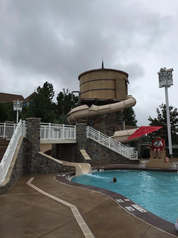 Disney World Resort Pool Amp Slide Reviews By Kids 14