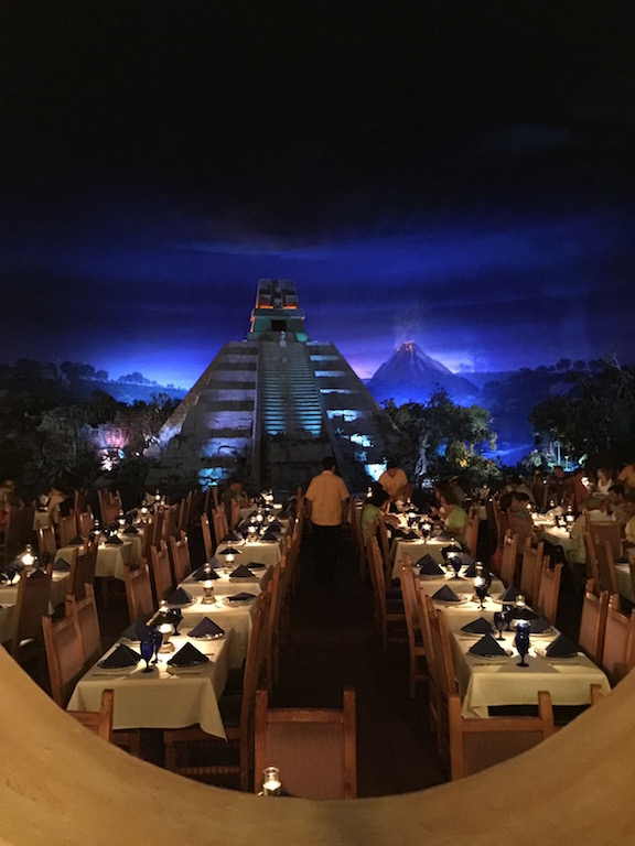 San Angel Inn Restaurante