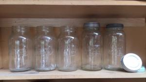 Agee Jars