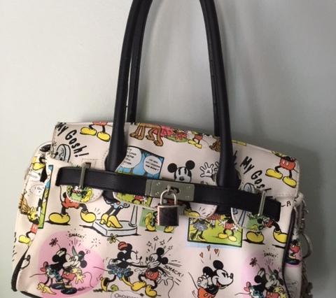 Mickey Mouse handbag