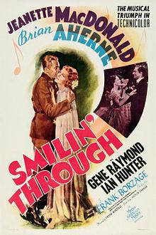 smilin_through_poster_1941